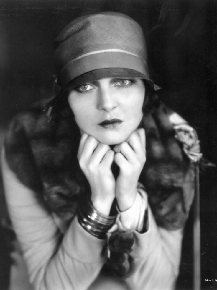 Corinne Griffith, 1920's