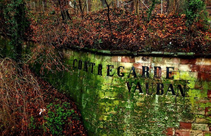 Nice Saarland bunker Saarland Klein aber oho Pinterest Bunker und Saarland