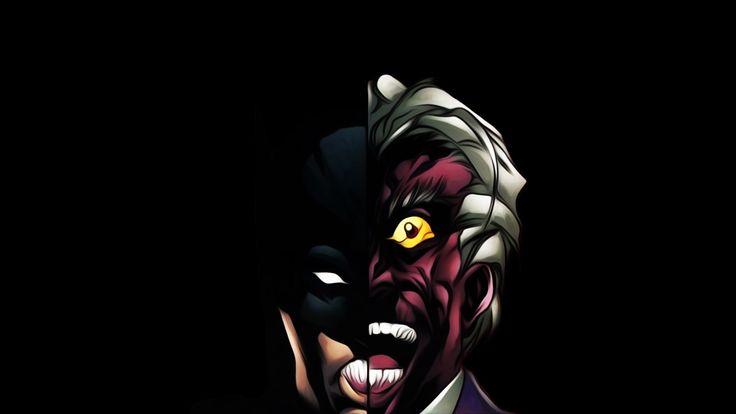 batman hd wallpaper, Whitney Archibald 2017-03-07