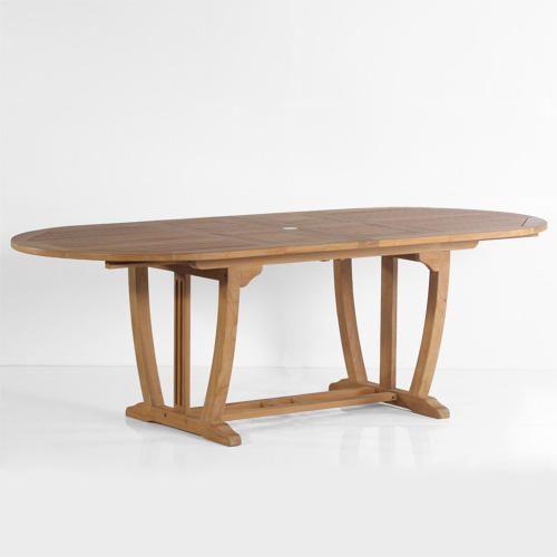 die 25+ besten ideen zu expandable table auf pinterest, Esszimmer dekoo
