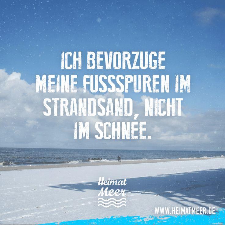 Ich bevorzuge Spuren im Sand! Mee(h)r für Küstenkinder >>