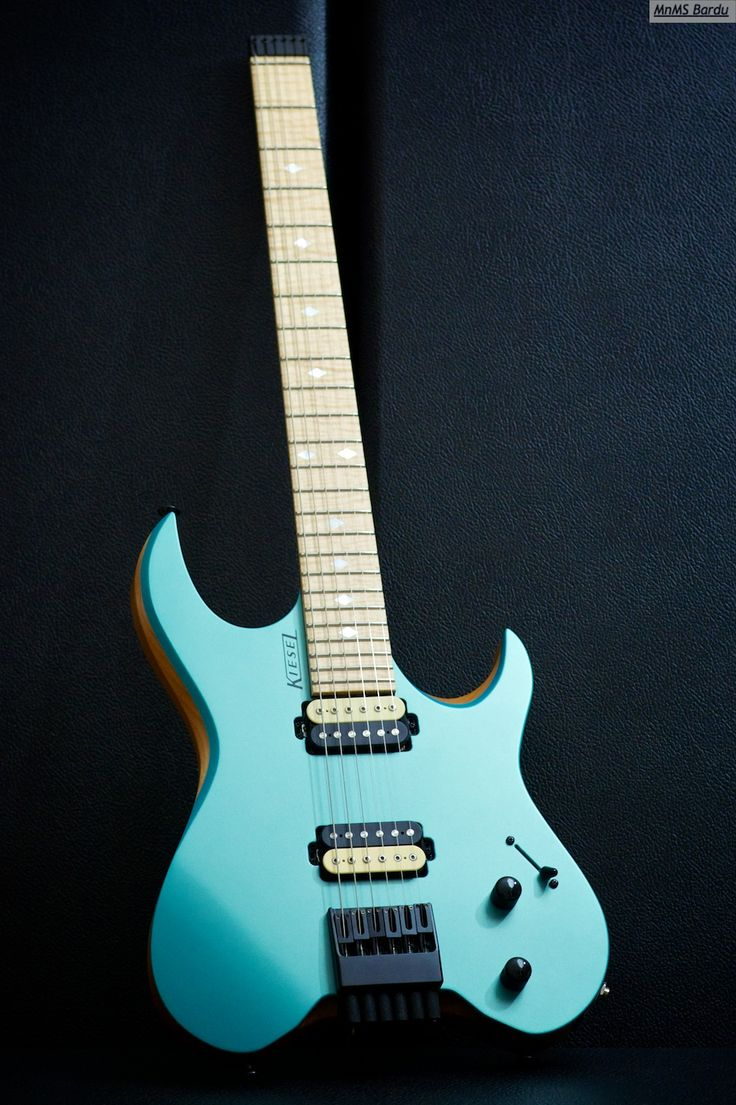 1000 Images About 6 String Guitars On Pinterest