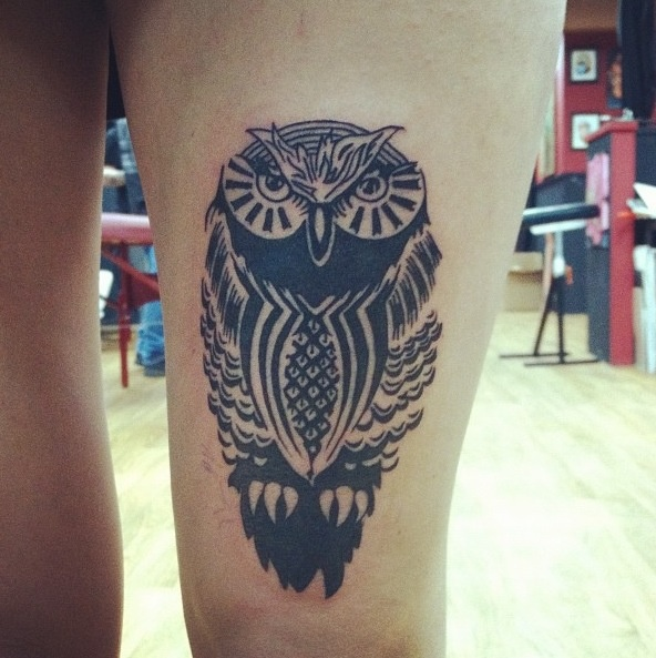 48 best ink around the world images on pinterest for Permanent marker tattoo