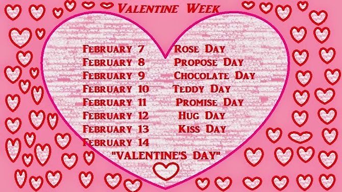 The 25+ best Valentine week 2016 ideas on Pinterest | Valentines ...