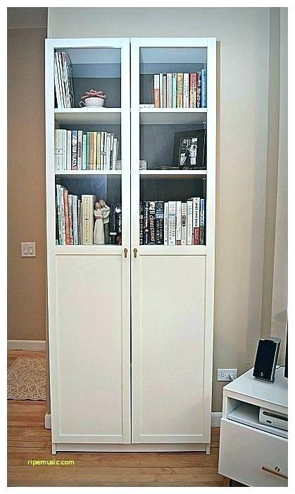Bookcases: Ikea Billy Bookcase Doors Glass Door Bookcase