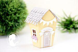 Kleines Häuschen zu verschenken Haus zu verschenken