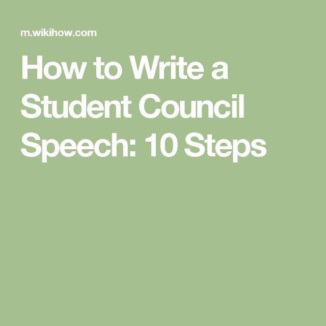 How to Write a Speech Analysis (With Examples)