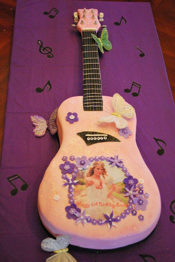 Best 25+ Taylor swift cake ideas on Pinterest | Taylor swift 22 ...
