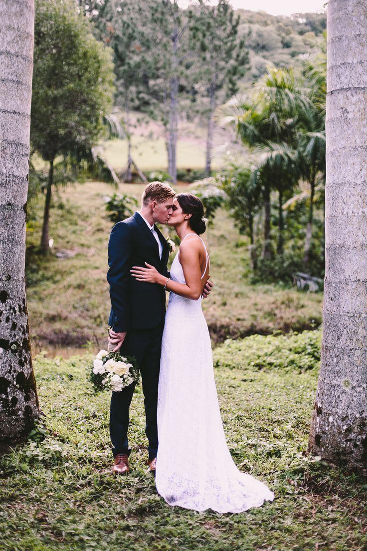 Laura & Micah Wedding / MK Collective #wedding #love #amazing #couple
