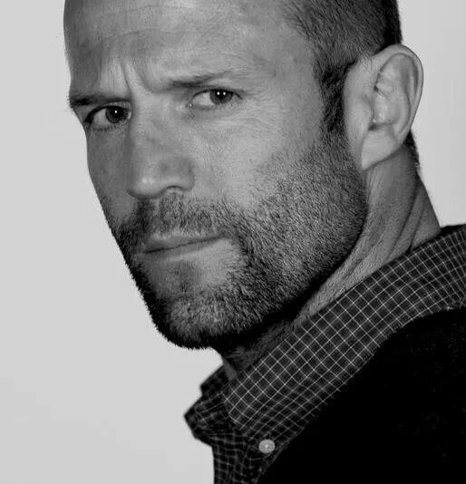 Jason Stratham... oh such beauty in a man instead fair ;)