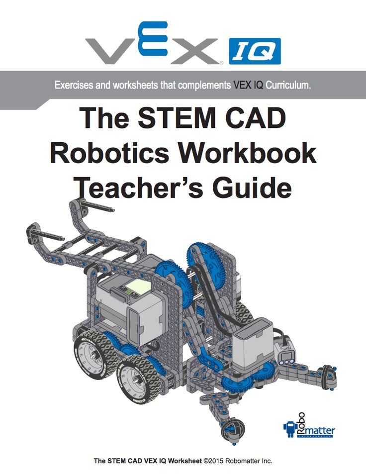 17 Best images about VEX IQ on Pinterest | Hardware ...