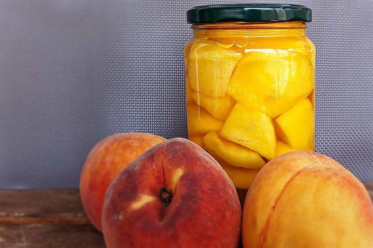 Ο ιδανικότερος τρόπος για να απολαύσεις ένα απόλυτα καλοκαιρινό φρούτο ακόμα και μέσα στην καρδιά του χειμώνα.