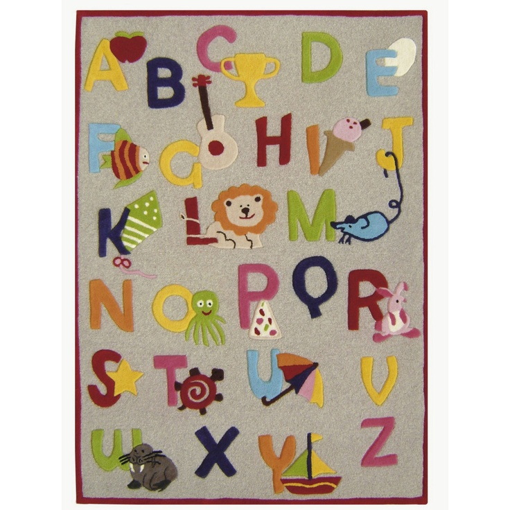 Small Abc Rug: 26 Best Neutral Classroom Images On Pinterest