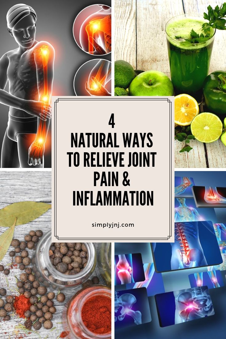 how+to+deal+with+joint+pain+naturally