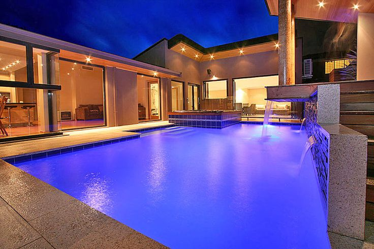 Now get honest and passionate pool designers to build your pool with the utmost perfection.