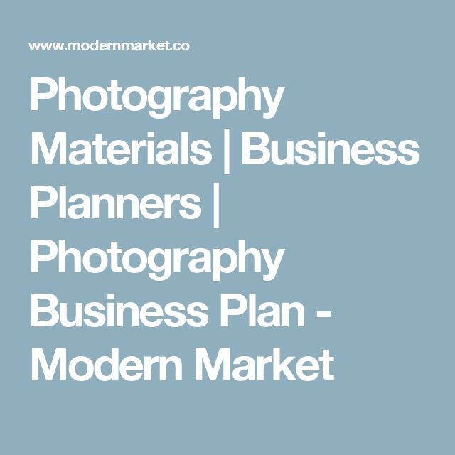 55 best Helpful Work Photography images on Pinterest Business - how to write financial plan in business