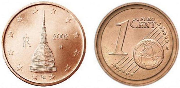 Caccia al centesimo che vale 2.500 euro