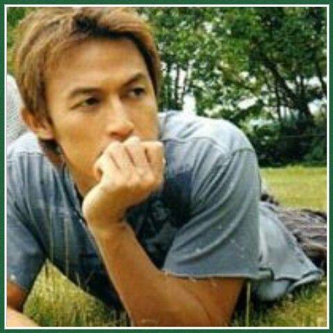 Koshi Inaba ~ B'z ~