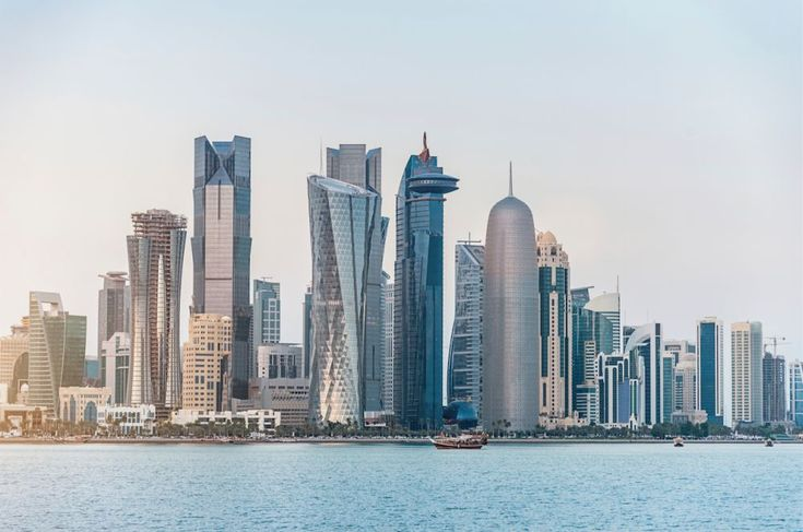 Major Airlines Cut Travel Links with Qatar Amid Diplomatic Row.