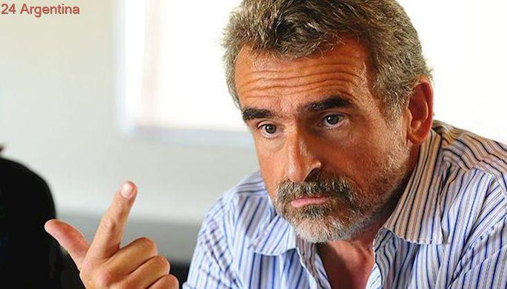 """Rossi dijo que la unidad del peronismo """"es posible"""" y pidió formar """"una oposición unida"""""""