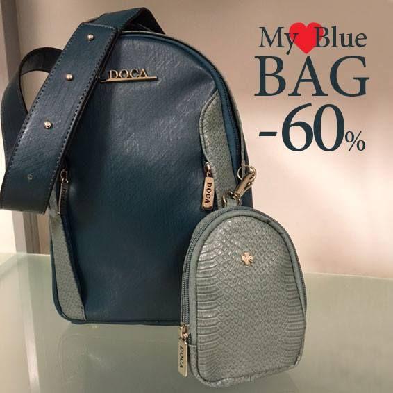 Αγαπημένη τσάντα πλάτης με -60%! #cantresist #sales #docaholic #endofseason Shop now: http://bit.ly/1nIKSqw