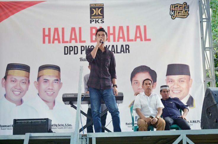 """SUARALIDIK.COM, Takalar – Lantikmi Community adalah salah satu komunitas pejuang dan pendukung SK HD yang memiliki nama dan makna tersendiri. Kata """"Lantik"""" diambil dari gelar pa'daengang pendiri Lantikmi Community (LC) yaitu Israndi Djihad,S.Sos Daeng Lantik. Kegiatan Halal Bi Halal..."""