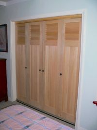 Utility Closet Doors & 100 best Utility Doors images on Pinterest | Home ideas Interior ...