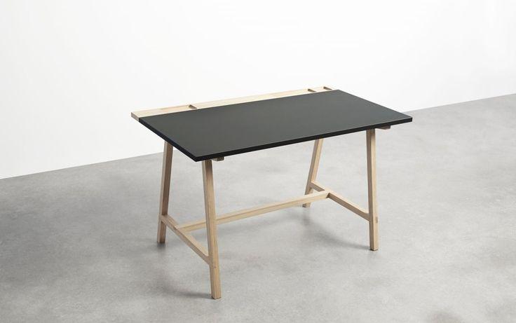 D1 Desk - Danish Design Co