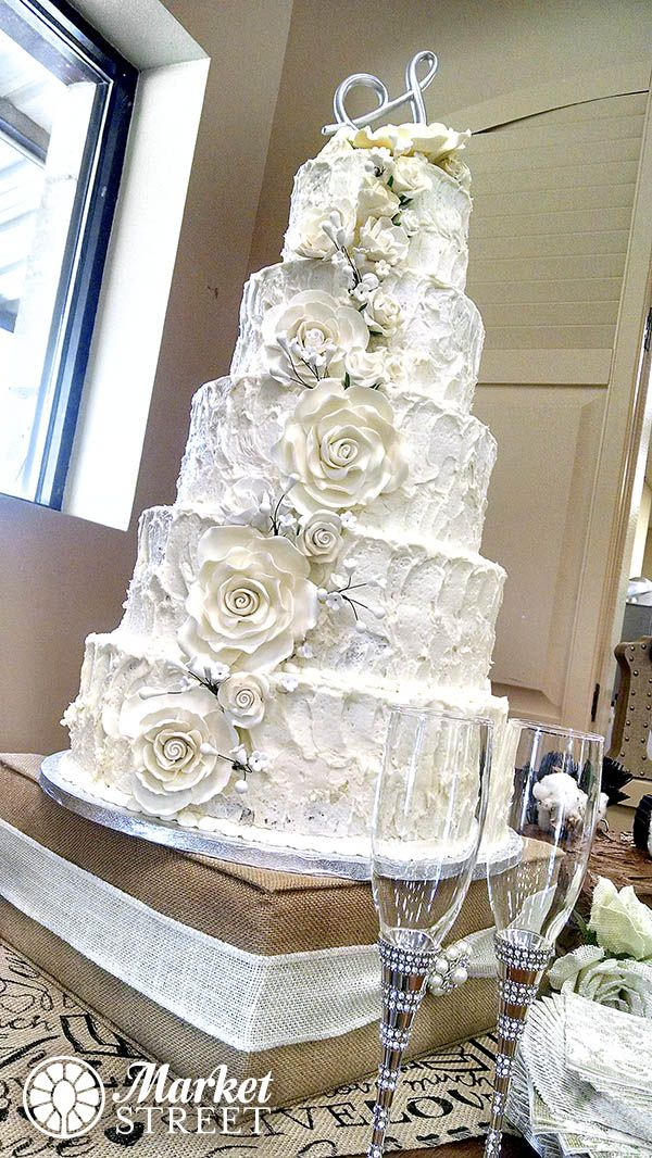 wedding cakes los angeles prices%0A Wedding Cake by Market Street