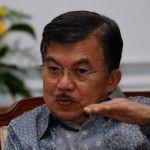 Jusuf Kalla Nyatakan Akan Maju Dalam Pilpres 2014
