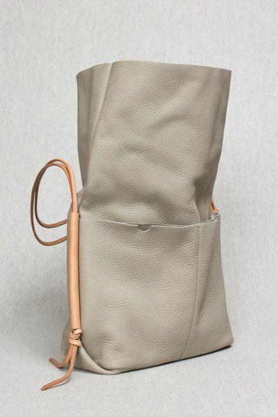 The Fold Bag in Desert