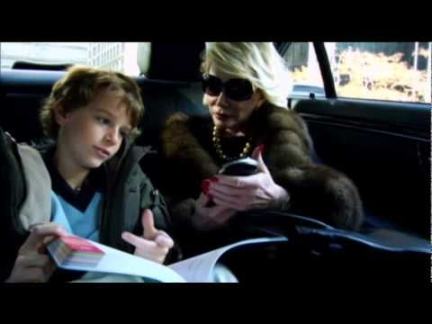 Single Grandfather - Joan Rivers: A Piece Of Work Clip