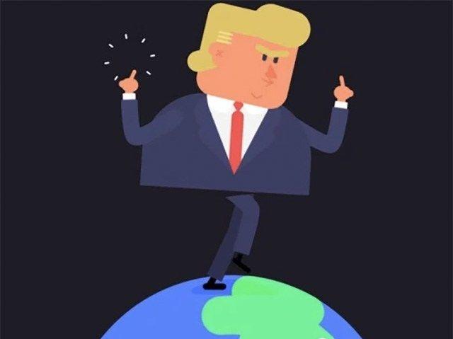 Vorgestern sind die USA aus dem Pariser Klimaabkommen ausgestiegen. Die Rede des amerikanischen Präsidenten dazu finden Sie im vollen Wortlaut hier. Der jetzt aufkommende Sturm der Entrüstung ist 1…
