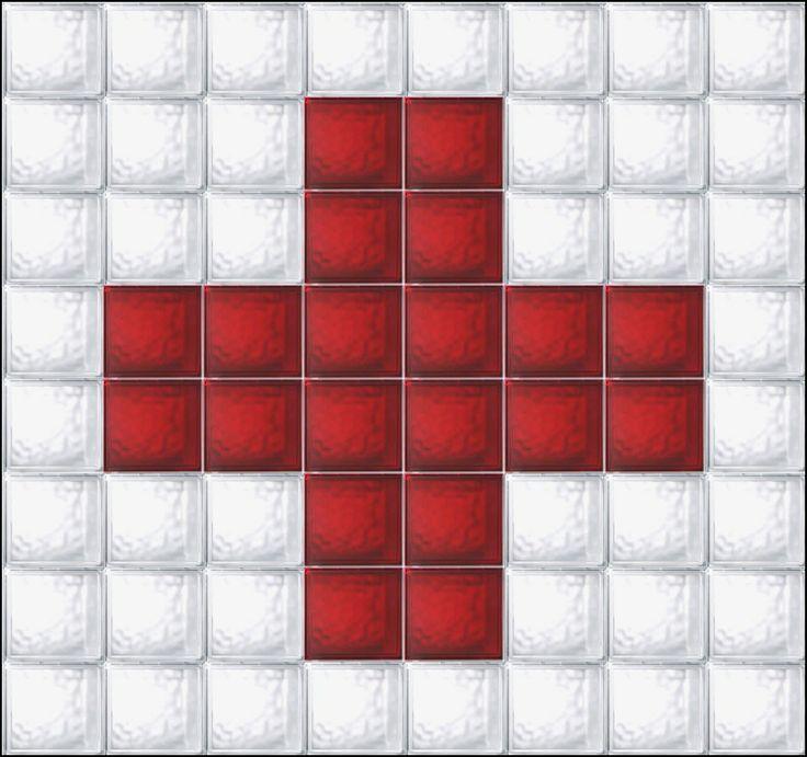 x block steine