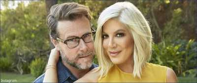 Tori Spelling and Dean McDermott celebrate their 11th wedding anniversary  Tori Spelling and Dean McDermott celebrated their 11th wedding anniversary this week.  #TrueTori #ToriSpelling #DeanMcDermott @TrueTori