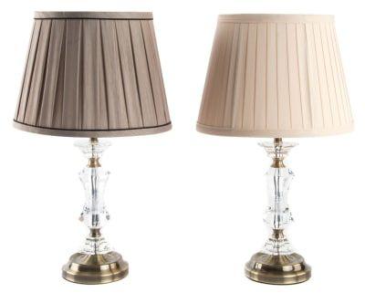 Набор из 2 настольных ламп Aria