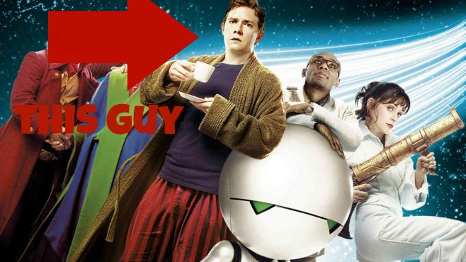 Ten Easy (and Awesome) Movie-Themed Costumes for Halloween - Arthur Dent