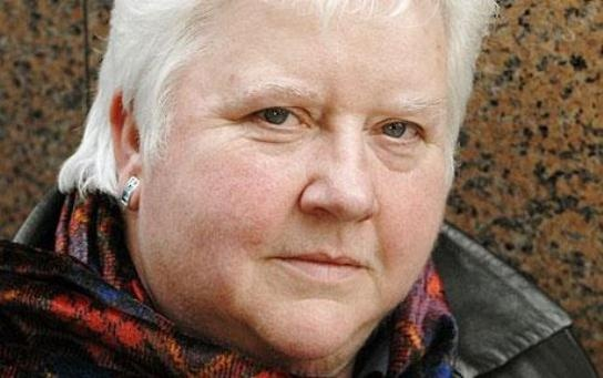 Val McDermid - Scottish crime writer best know for his series with Dr. Tony Hill; b. Kirkcaldy, Fife, Scotland