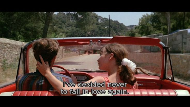 cinematheia | Pierrot le Fou (1965) – Quotes