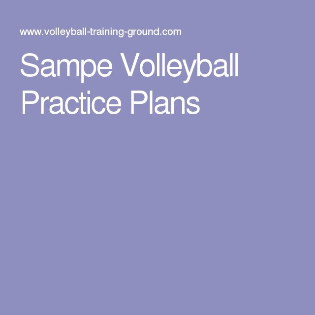 The  Best Volleyball Practice Ideas On   Volleyball