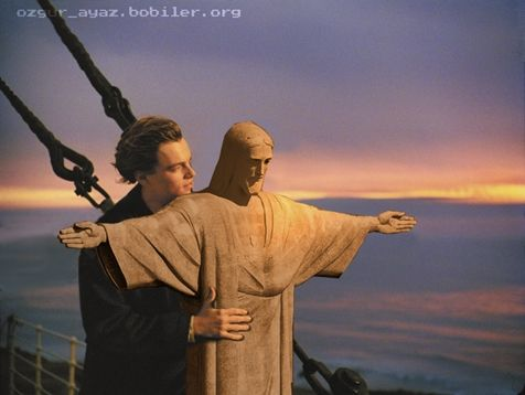 cristo redentor / Bobiler.org