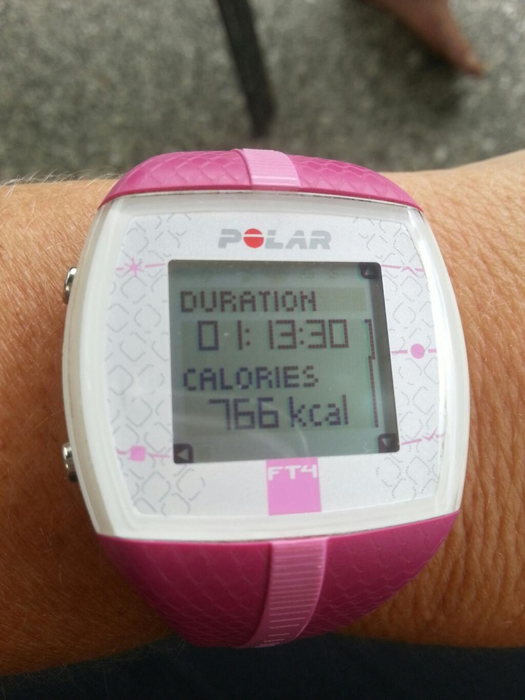 @Melinda Withall Day 4 -  Not bad for first day back at the gym
