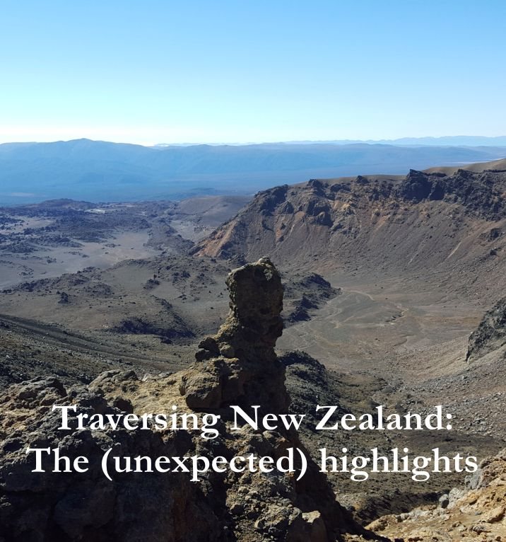 Traversing New Zealand: The (unexpected) highlights – Momentum Travels
