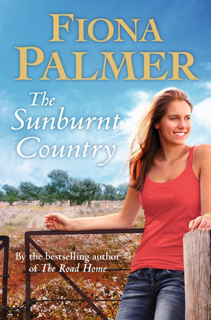 The Sunburnt Country – Trailer   Fiona Palmer   Australia rural fiction