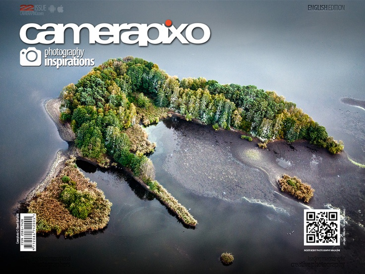 And last but not least choice for Camerapixo cover:  Photo by Paweł Kucharski, a beautiful scenery from above. Nature at it's best. Now it is up to you to vote for the best one to take the place on the cover of Camerapixo No.22  And as always thank you for supporting photographer of your choice. Have fun :)    The voting starts next week. Look out for our Newsletter and info on social networks.    http://camerapixo.com/