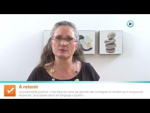« Les formulations positives », un exercice de parentalité positive par Isabelle Filliozat