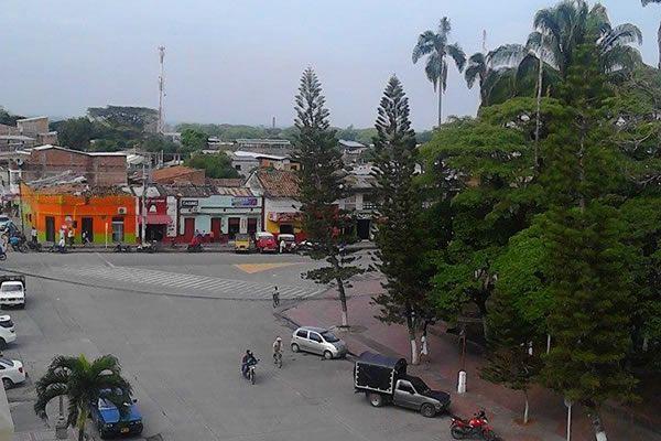 Pradera #ValledelCauca #Colombia