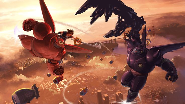 kingdom hearts 3 fan art new worlds - Google Search