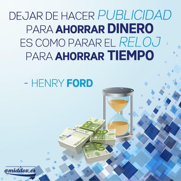 Donde y como hacer publicidad http://ideas-dinero.com/la-publicidad-es-un-gran-negocio/