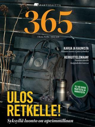 Partioaitta 365 #2 2016